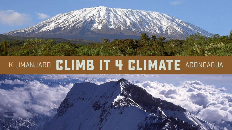 Climb it 4Climate