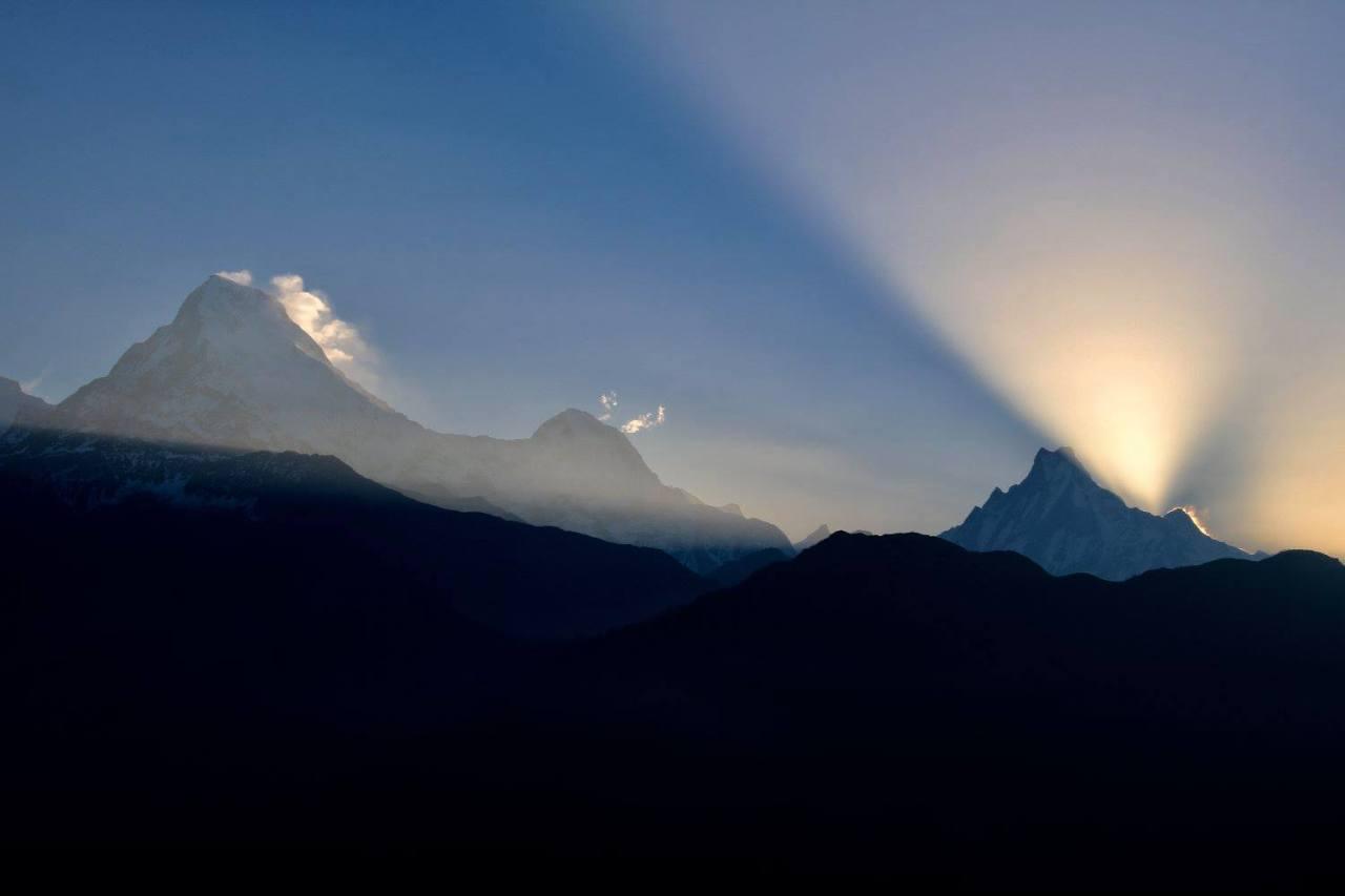 Aconcagua: The Invitation